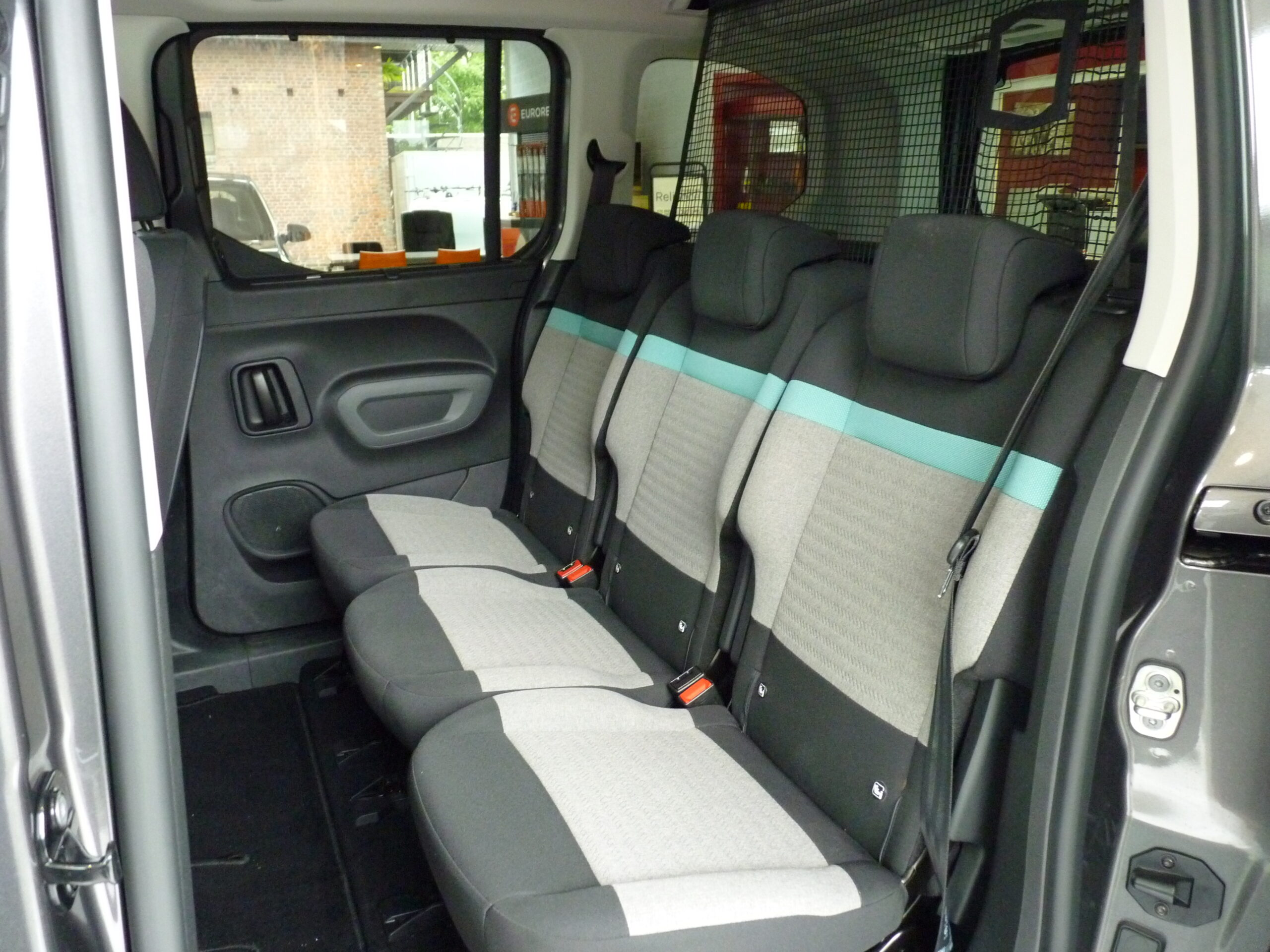 Berlingo M PureTech Shine 4