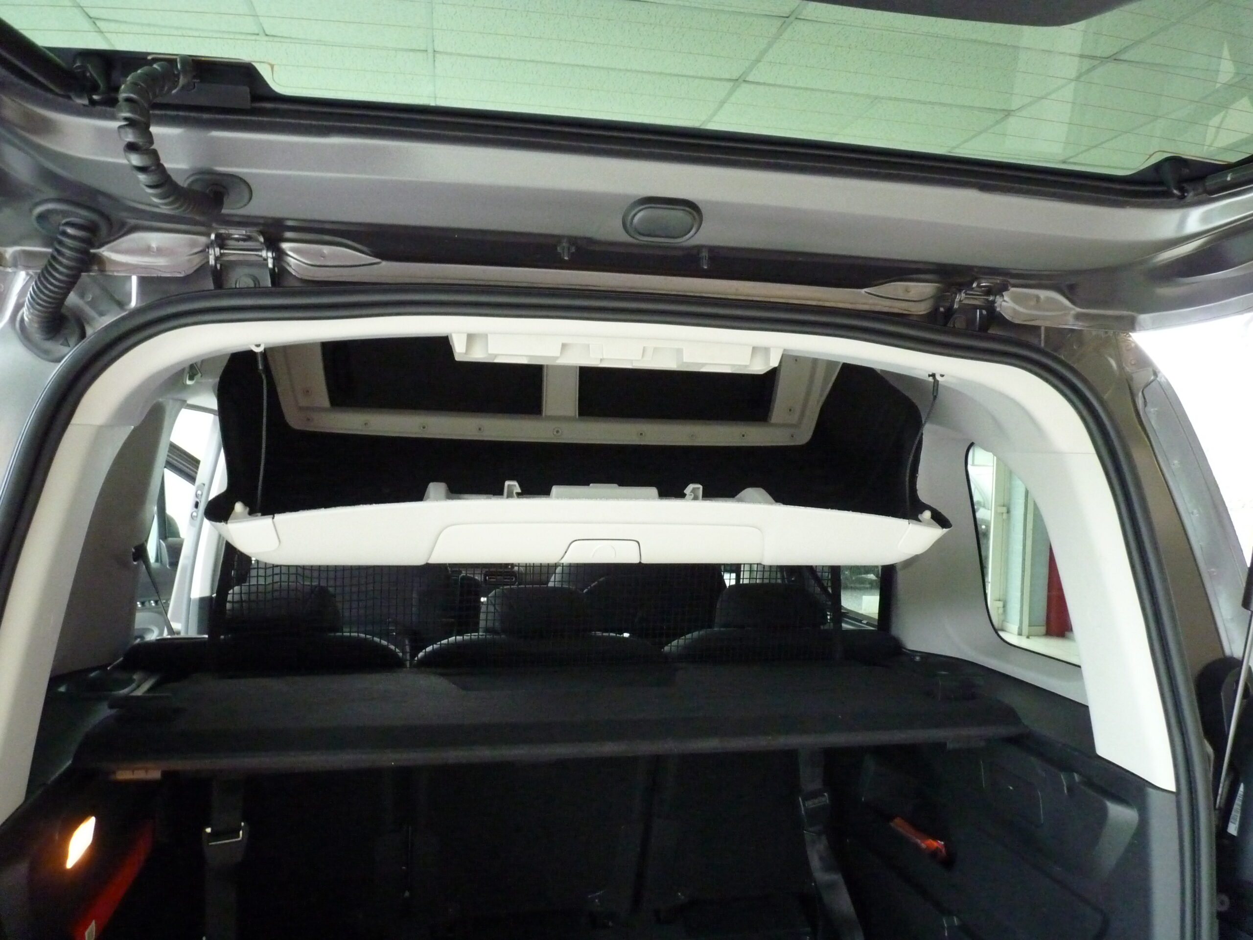Berlingo M PureTech Shine 9